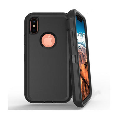 iPhone X/XS Heavy Duty Defender Case