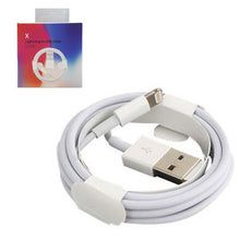 Load image into Gallery viewer, iPhone charger cable 3.3ft (2.4A)