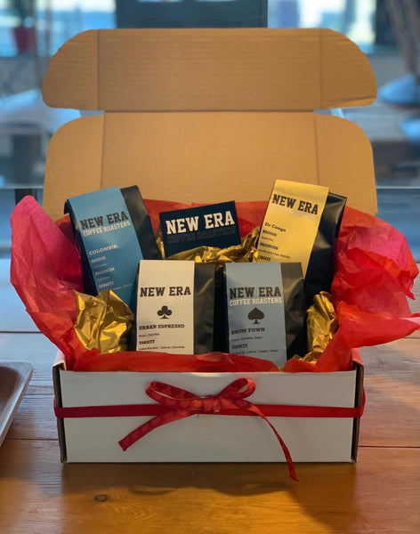 Christmas Coffee Gift Set