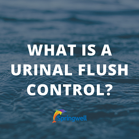 What is a Urinal Flush Control and why do you need one?