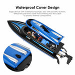 RC Speedboat