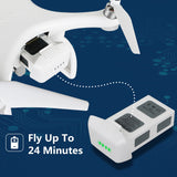 Upair 2 Ultrasonic Drone