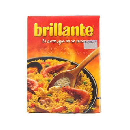 Brillante Arroz Rice - 1kg