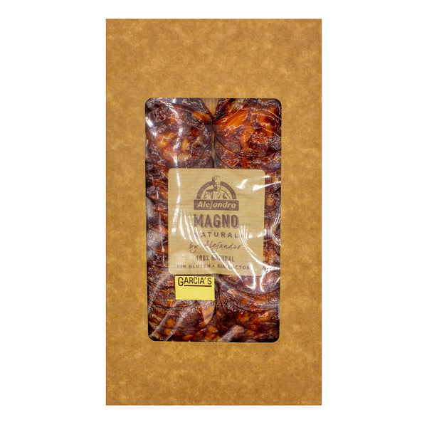 Alejandro - Magno Natural Sliced Chorizo - 100g
