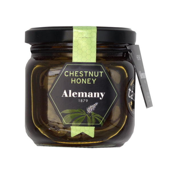 Alemany - Chestnut Honey - 250g