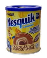 Nesquik Instantaneo Cacao Natural 100% - 390g