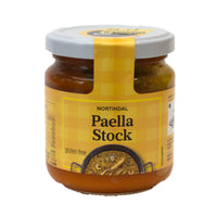 Nortindal - Paella Stock - 200g