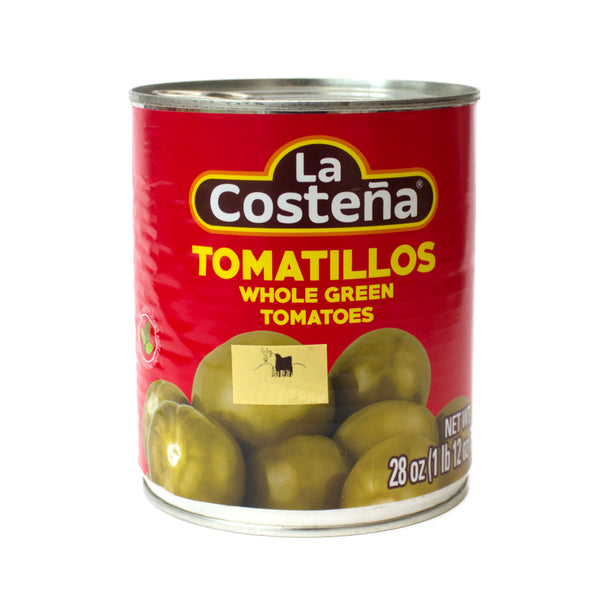 La Costena - Tomatillos Whole Green Tomatoes - 794g