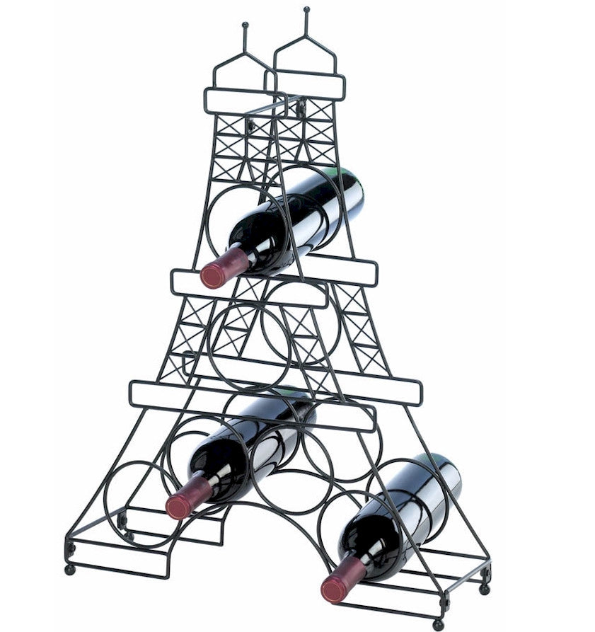 Eiffel Tower Wine Bottle Holder