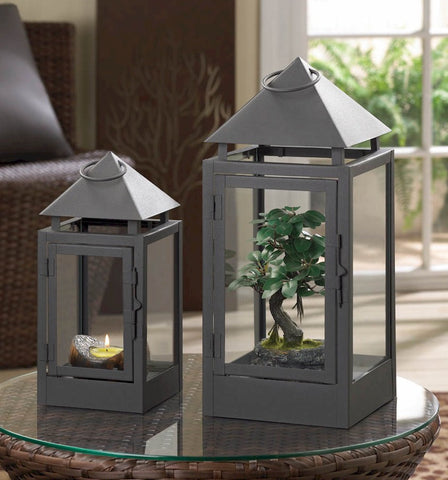 Pinnacle Lanterns