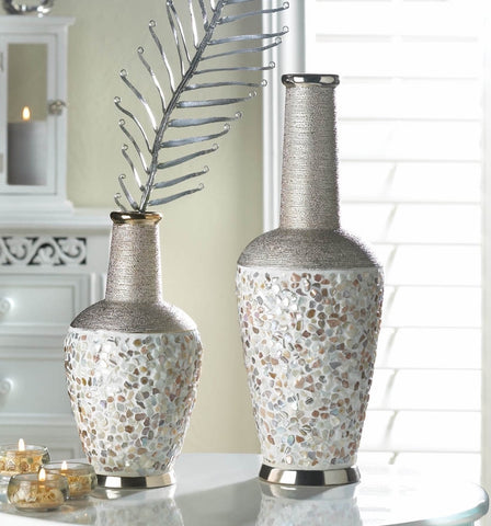 Seaside Vases