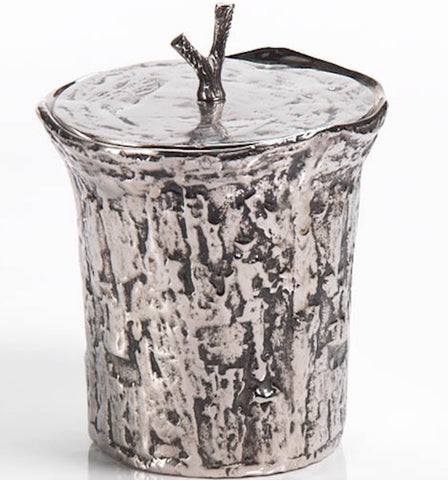 Artisan Ice Bucket with Lid