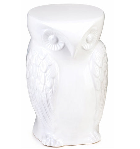 Owl Stool/Table