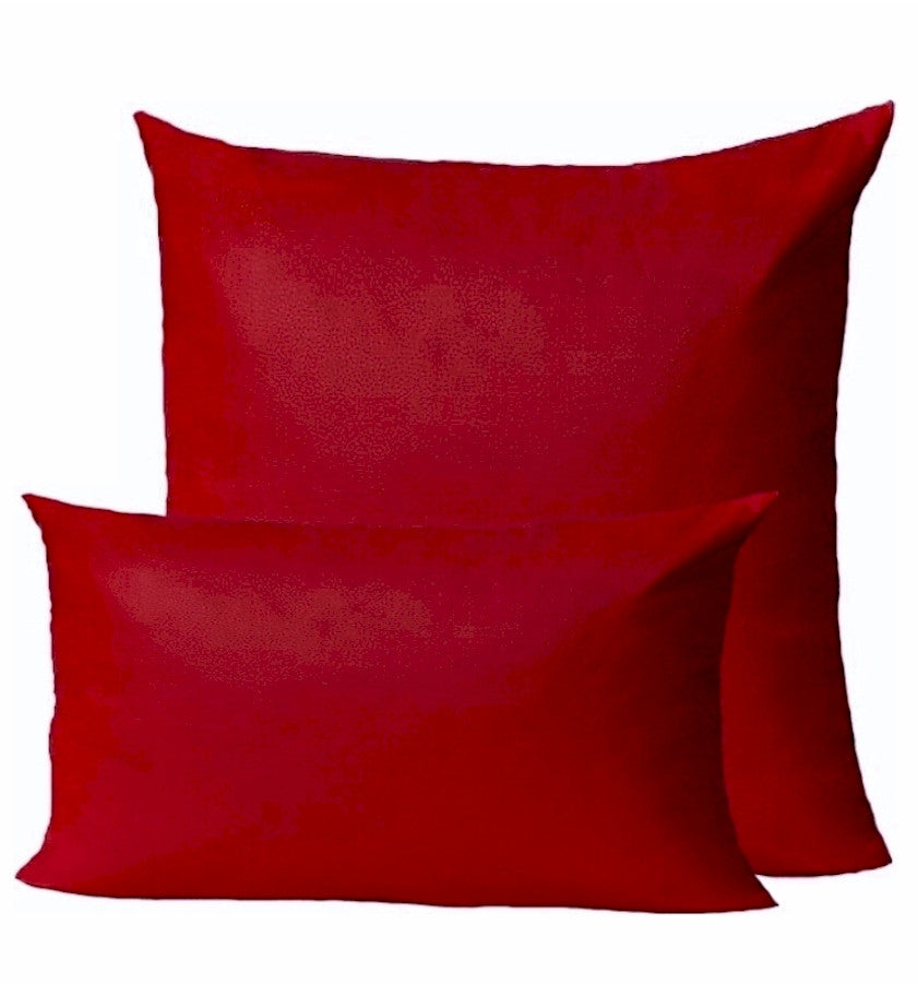 Angelito Pillow - Dark Red