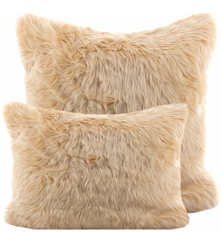 Sand Shag Pillow