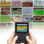 CometArcade® MiniPad | 400 Games Built-In
