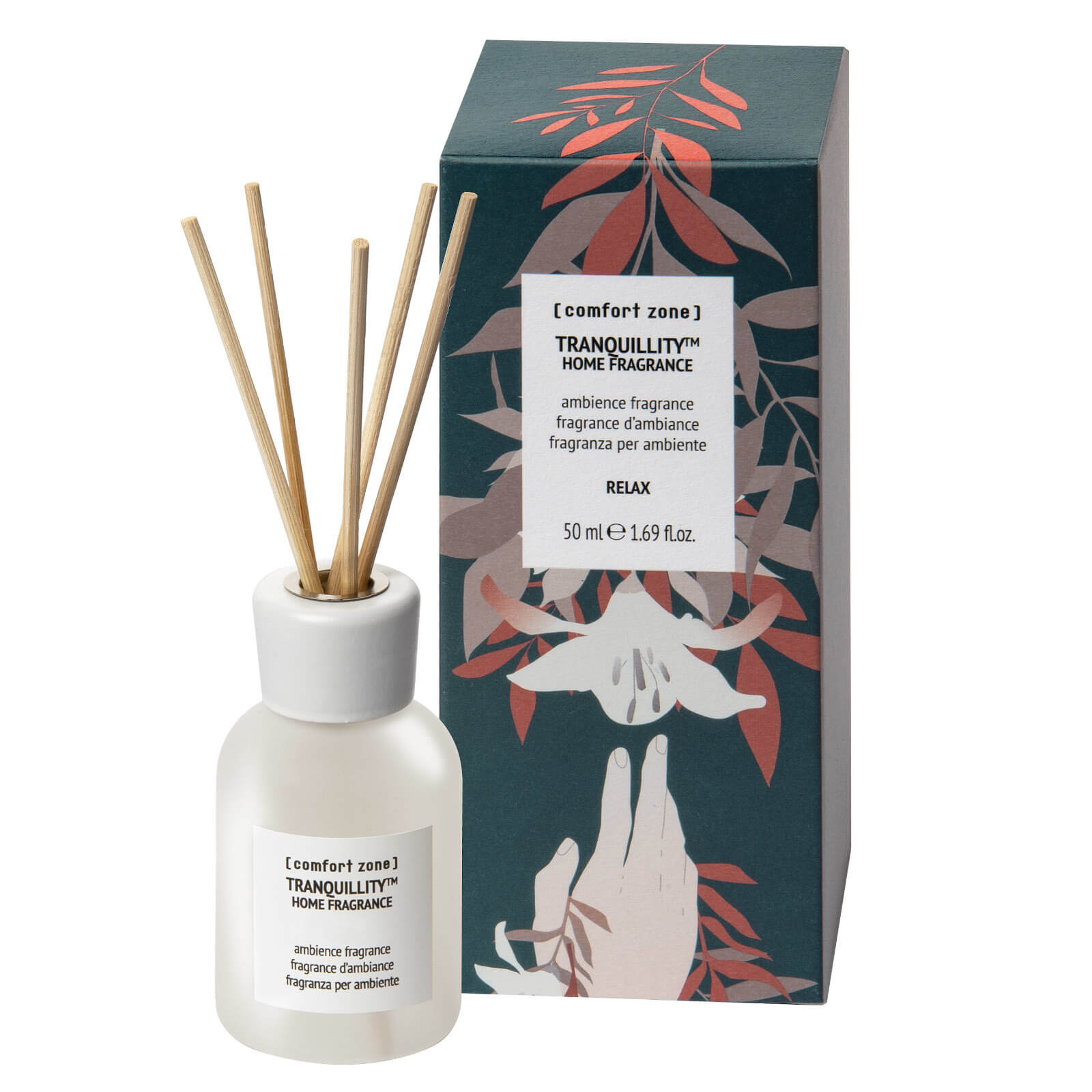 Tranquility Home Fragrance 50ml