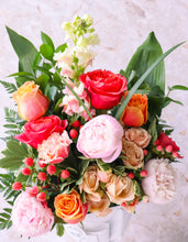 Load image into Gallery viewer, Large Wrapped Bouquet