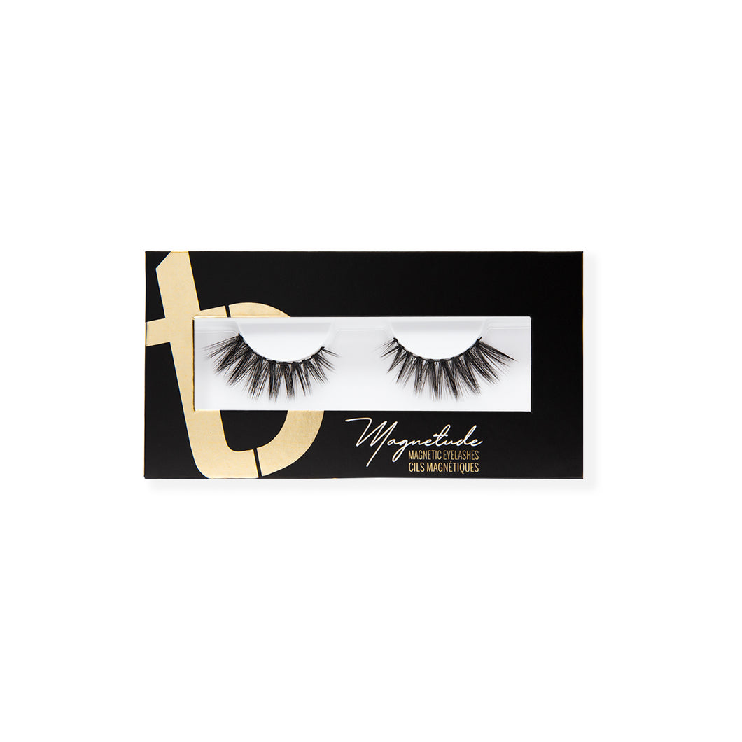 Selfie - Magnetude Magnetic Lashes