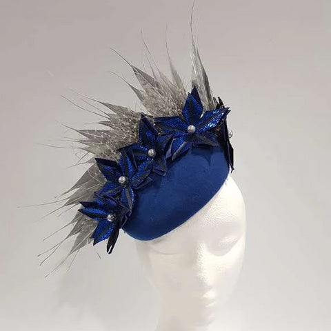 Winney Fascinator