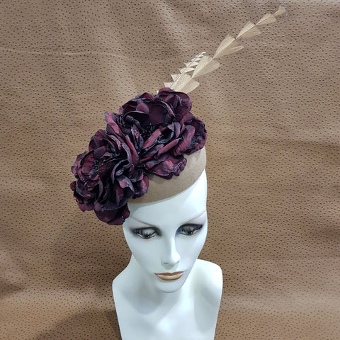 Brooke Fascinator