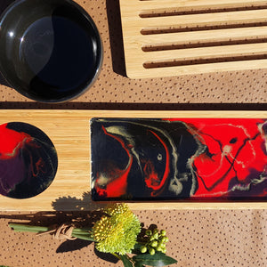 RB77 - Bamboo Serving Tray