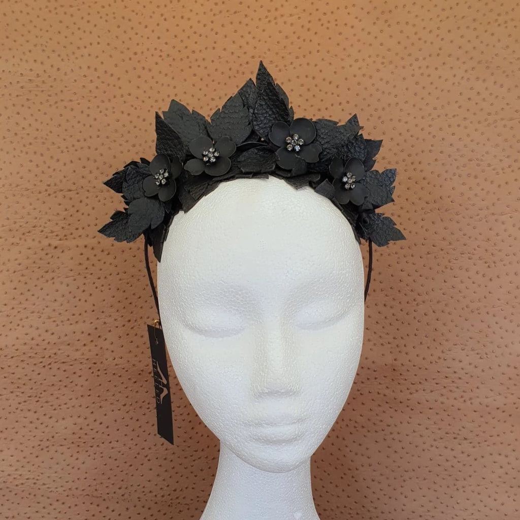 Bella Fascinator