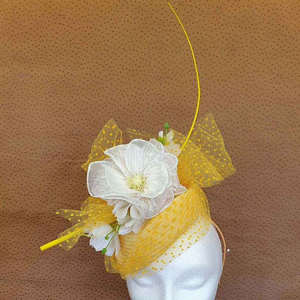 Connie Fascinator