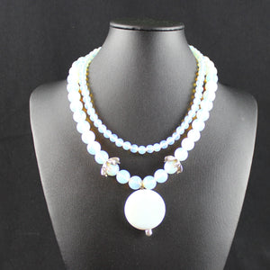 Susan M - Opalite Necklace