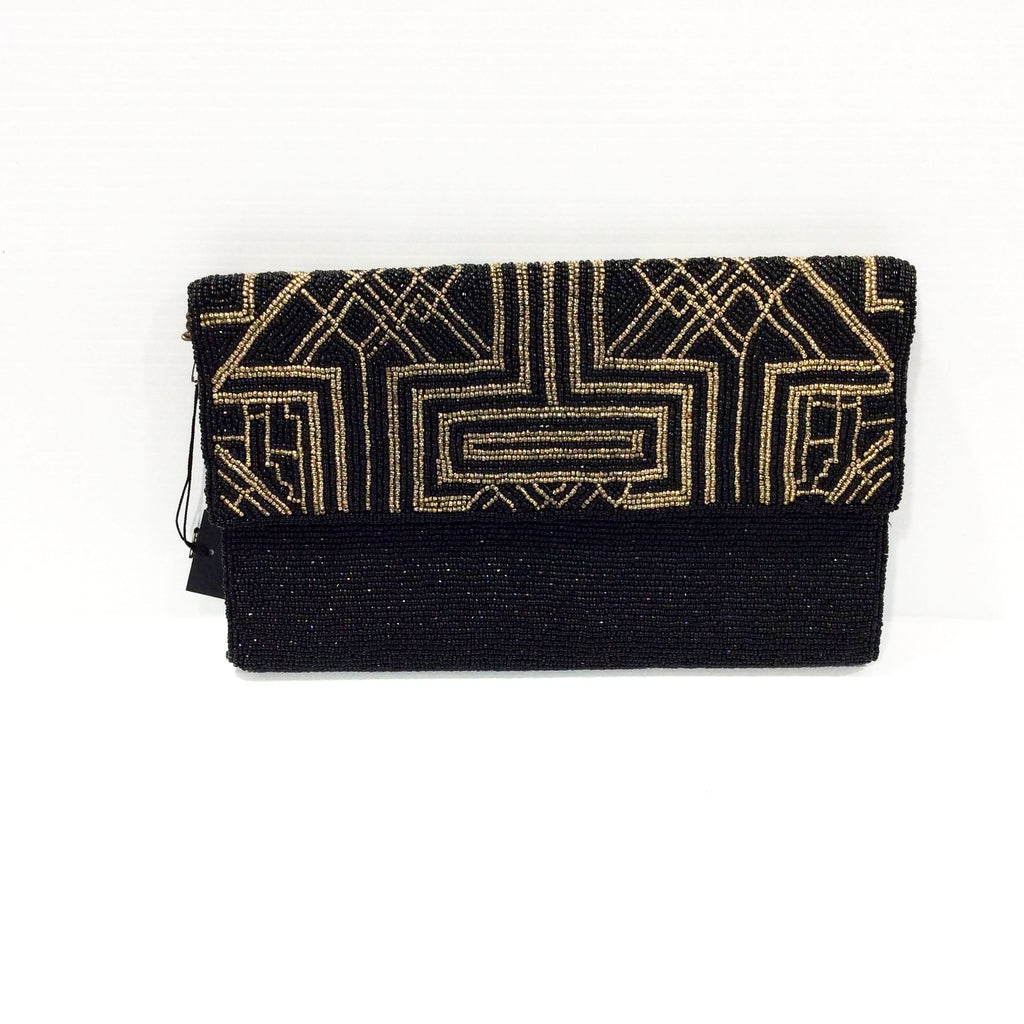 Alacante Clutch Bag