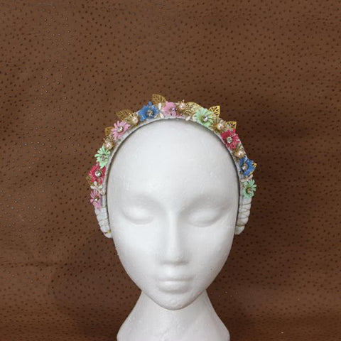 Jess Headband Fascinator