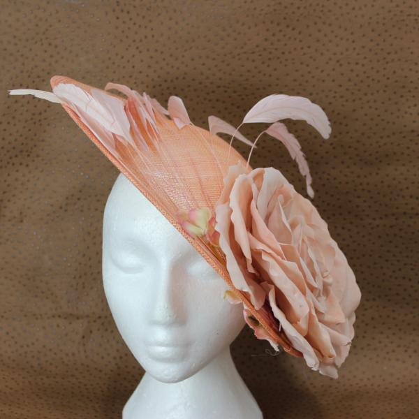 AnnMaree Fascinator