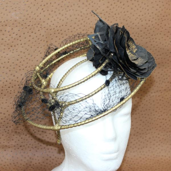 Sail Away Fascinator