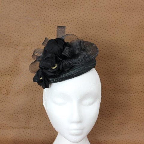 Billie Fascinator