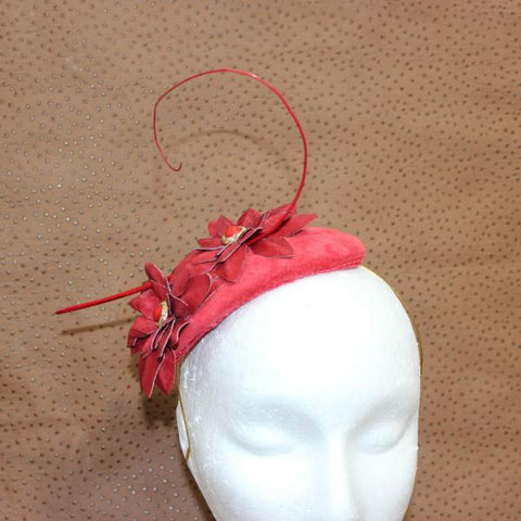 Little Miss Fascinator