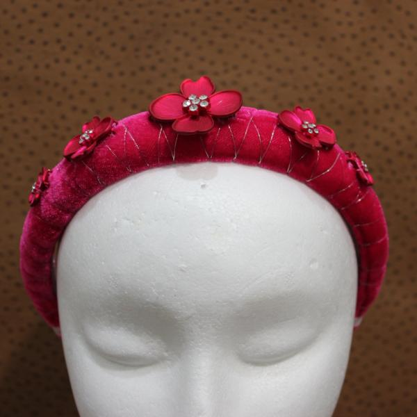 Pricilla Headband Fascinator
