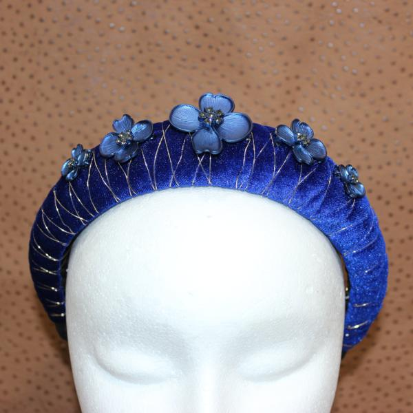 Cami Headband Fascinator