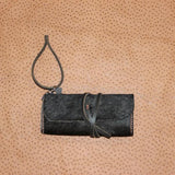 Cow Hide Clutches