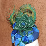 Spencer Fascinator