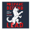 Prepare. Defend. Lead.