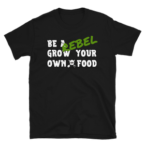 Open image in slideshow, Grow Your Own Food T-Shirt