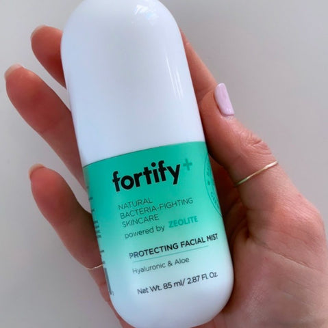 Fortify Protecting Facial Mist