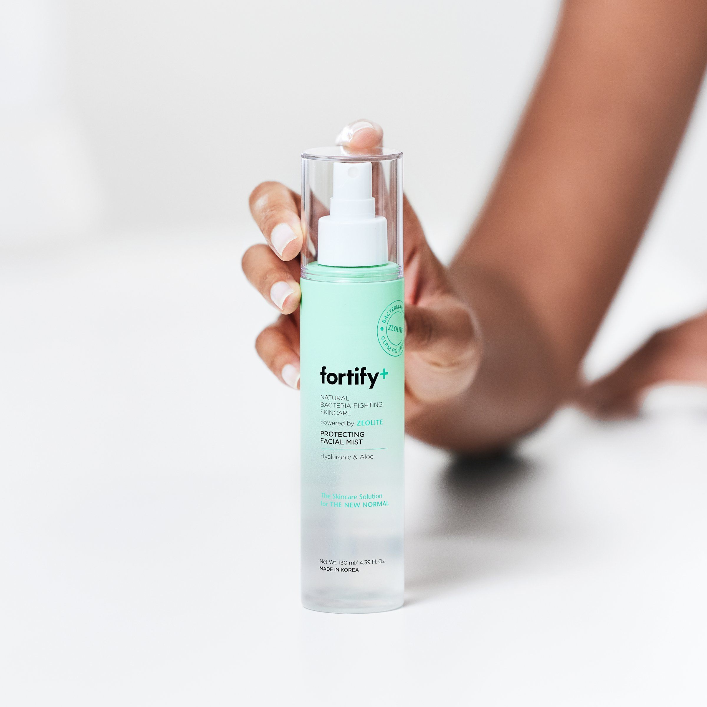 Fortify+ Protecting Facial Mist - 130ML