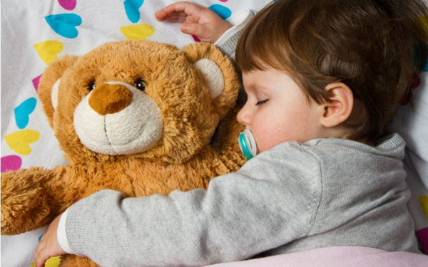Taming the Toddler: At Bedtime