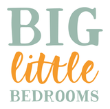 Big Little Bedrooms
