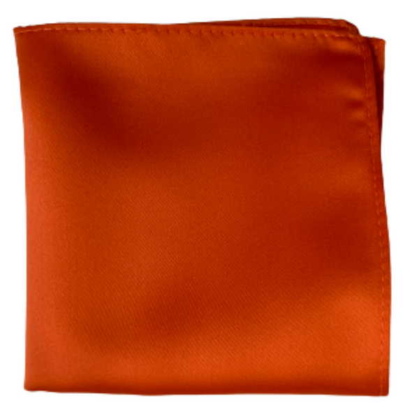 Ficknäsduk microfiber - orange