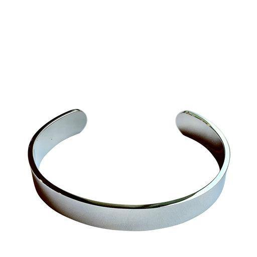 Armband polished steel - dako1930.se