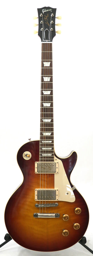 Gibson Les Paul Standard 1958 R8 2016 Historic