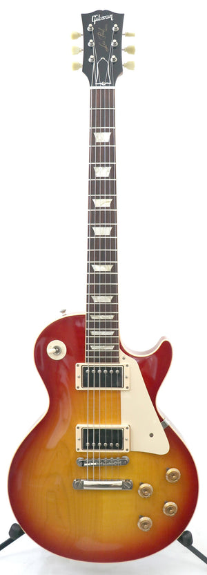 Gibson Les Paul Standard 1955 Historic Hot Mod Refin Ltd Ed