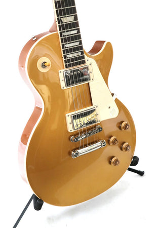 Gibson Les Paul Standard 2019 Gold Top